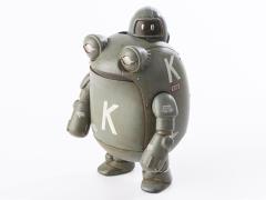 Kerounen Sofubi Kerosu (Grey)