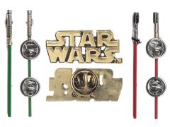 Star Wars Lightsaber Pin Pack