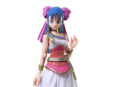 Dragon Quest V: Hand of the Heavenly Bride Bring Arts Nera