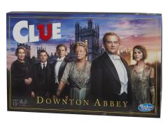 Clue: Downton Abbey Edition