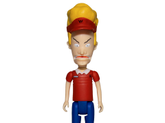 Beavis and Butt-Head ReAction Beavis (Burger World) Figure