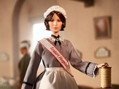Barbie Inspiring Women Series Florence Nightingale