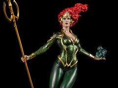 DC Premium Collectibles DC Rebirth Mera Limited Edition Statue