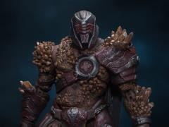 Gears of War Warden 1/12 Scale Figure