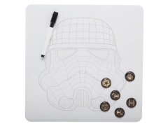 Star Wars Stormtrooper Dry-Erase Board