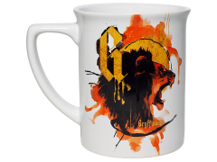 Harry Potter Gryffindor 14 oz Mug
