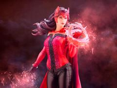 Marvel ArtFX Premier Scarlet Witch Limited Edition Statue