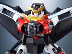 Brave Franchise Soul of Chogokin GX-68 GaoGaiGar (2nd Production)