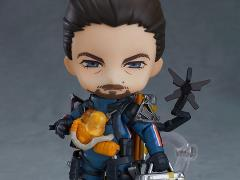 Death Stranding Nendoroid No.1282 Sam Porter Bridges