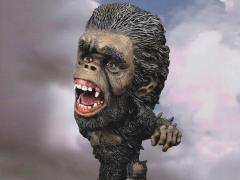 2001: A Space Odyssey Deform Real The Man-Ape With Diorama Base
