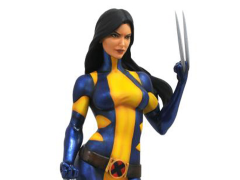 Marvel Gallery X-23 (Unmasked) SDCC 2018 Exclusive Figure