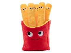 Yummy World Fernando French Fries Large Plush