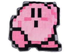 Kirby 8 Bit Cushion