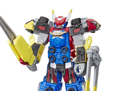 "Power Rangers Beast Morphers Beast-X Megazord 10"" Figure"