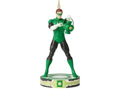 DC Comics Silver Age Green Lantern Ornament