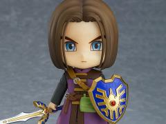 Dragon Quest XI: Echoes of an Elusive Age Nendoroid No.1285 The Luminary
