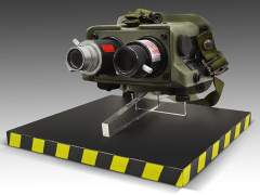 Ghostbusters Ecto Goggles Limited Edition Prop Replica