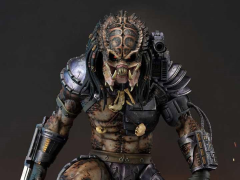 Predator Premium Masterline Big Game Predator 1/4 Scale Statue