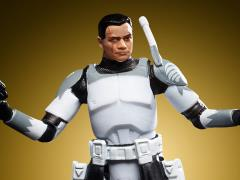 Star Wars: The Vintage Collection Clone Commander Wolffe (Clone Wars)