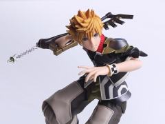 Kingdom Hearts III Bring Arts Ventus