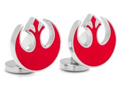 Star Wars Rebel Alliance Logo Cufflinks