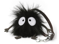 Spirited Away Soot Sprite Keychain