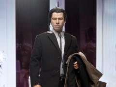 Pulp Fiction Vincent Vega (Pony Tail Ver.) 1/6 Scale Figure