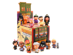 Bob's Burgers Trick or Treating Tour Random Figure