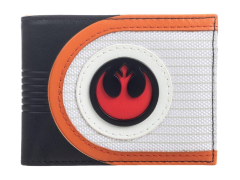 Star Wars Rebel Bifold Wallet