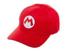 Mario Flex Fit Hat
