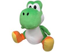 """Super Mario Yoshi 19"""" Plush"""