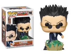 Pop! Animation: Hunter x Hunter - Leorio