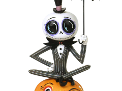 The Nightmare Before Christmas The World of Miss Mindy Jack Skellington