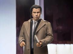 Pulp Fiction Vincent Vega (Pony Tail Ver.) Deluxe 1/6 Scale Figure