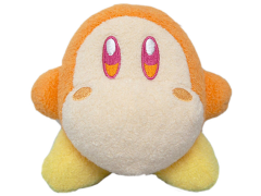"Kirby Waddle Dee 25th Anniversary 6"" Plush"