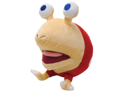 "Pikmin Red Bulborb 11"" Plush"
