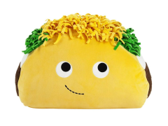 Yummy World Flaco Taco Plush