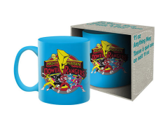 Mighty Morphin Power Rangers Mug
