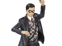 The Umbrella Academy Number 2 (Diego) Figure Replica