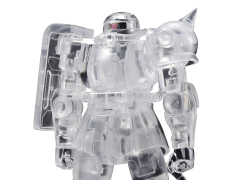 Mobile Suit Gundam Internal Structure MS-06F Zaku II (Ver. B)