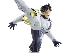 My Hero Academia The Amazing Heroes Vol.10 Tenya Iida