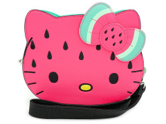 Hello Kitty Watermelon Crossbody Bag