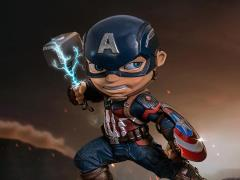 Avengers: Endgame Mini Co. Captain America