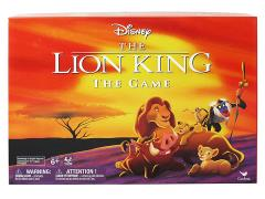 The Lion King Retro '90s Board Game
