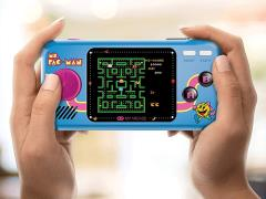 Ms. Pac-Man Pocket Player