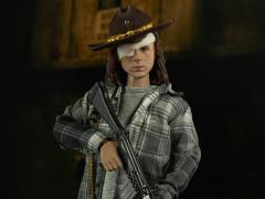 The Walking Dead Carl Grimes 1/6 Scale Figure