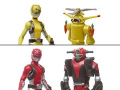 Power Rangers Beast Morphers Set of 2 Two-Packs