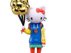 Hello Kitty Nostalgic Edition Art Figure (Candie Bolton)