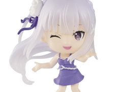 Re:Zero Starting Life in Another World Chibi Kyun-Chara Emilia