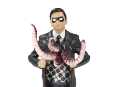 The Umbrella Academy Number 6 (Ben) Figure Replica